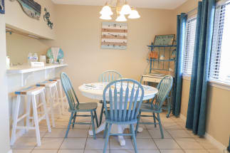 Navarre Vacation Rental 7539