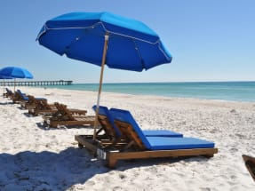 Panama City Beach  Vacation Rental 5463