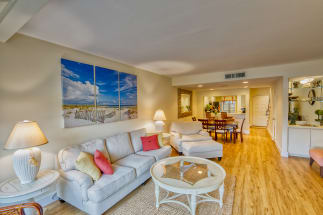 Sandestin Area Vacation Rental 3025