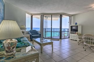 Panama City Beach  Vacation Rental 8666