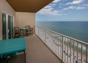Gulf Shores Vacation Rental 6007