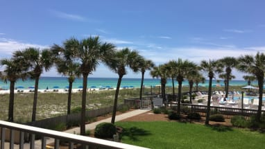 Panama City Beach  Vacation Rental 2739