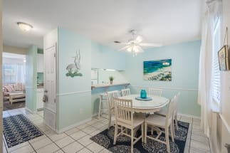 Navarre Vacation Rental 7622