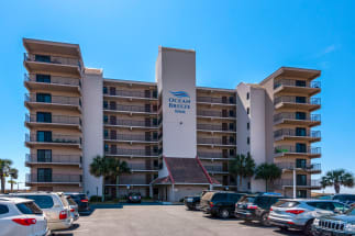 Perdido Key Vacation Rental 5498