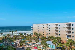 Fort Walton Beach Vacation Rental 5802