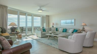 Orange Beach Vacation Rental 2647