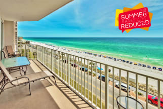 Destin Area Vacation Rental 1717