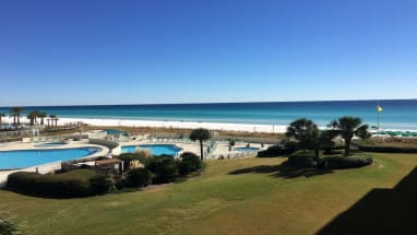 Destin Area Vacation Rental 3032