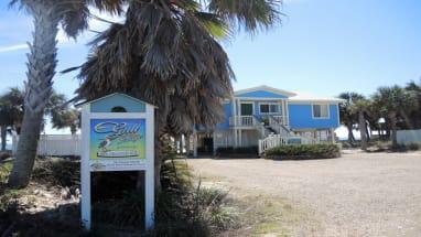 Forgotten Coast Vacation Rental 2744