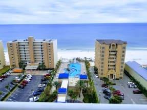 Gulf Shores Vacation Rental 9174