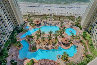 Panama City Beach  Vacation Rental 730