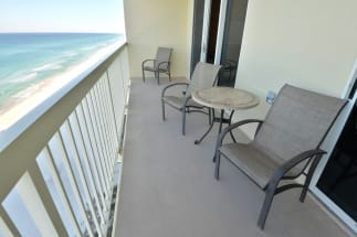 Panama City Beach  Vacation Rental 4759