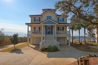 Navarre Vacation Rental 800