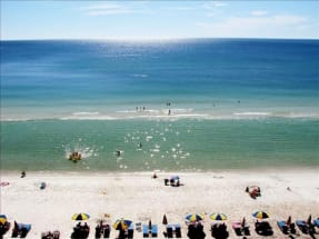 Panama City Beach  Vacation Rental 4181