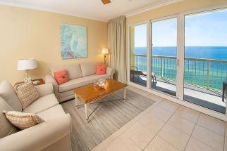 Panama City Beach  Vacation Rental 9336