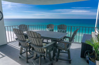 Panama City Beach  Vacation Rental 6273
