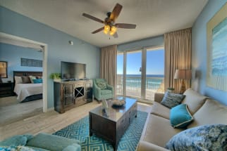 Panama City Beach  Vacation Rental 7725