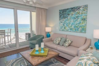 Destin Area Vacation Rental 1184