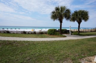 Destin Area Vacation Rental 5081
