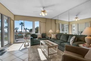 Destin Area Vacation Rental 7636