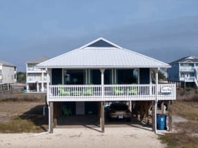 Gulf Shores Vacation Rental 6238