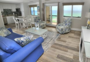 Panama City Beach  Vacation Rental 5603