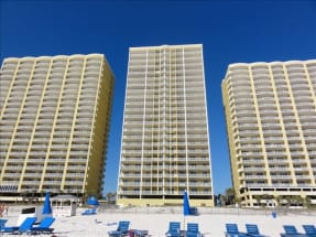 Panama City Beach  Vacation Rental 5816