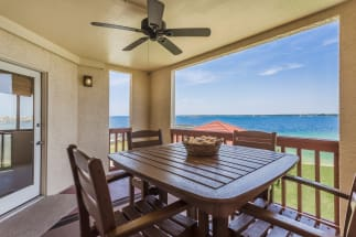 Navarre Vacation Rental 3157