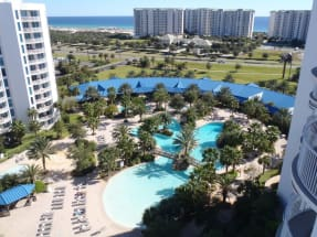 Destin Area Vacation Rental 4186