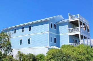 Sandestin Area Vacation Rental 4651