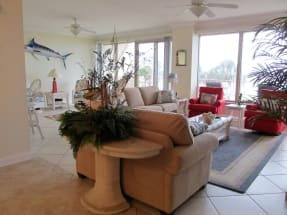 Panama City Beach  Vacation Rental 4822