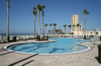 Panama City Beach  Vacation Rental 5663