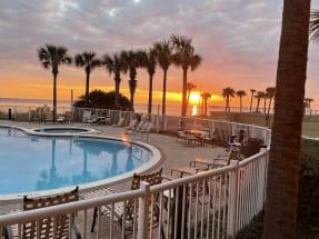Panama City Beach  Vacation Rental 9109