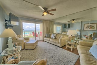 Panama City Beach  Vacation Rental 5728