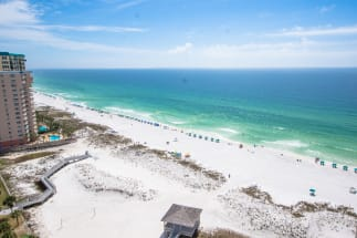 Destin Area Vacation Rental 7803