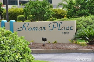 Orange Beach Vacation Rental 3399