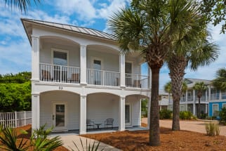 Destin Area Vacation Rental 3296