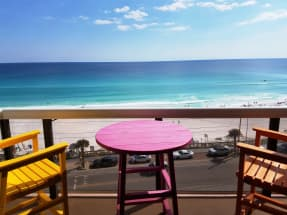Destin Area Vacation Rental 2111