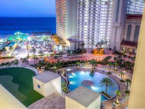 Panama City Beach  Vacation Rental 3331