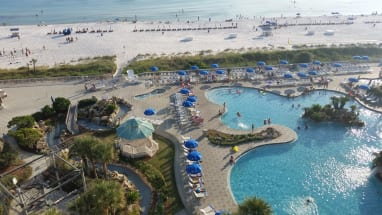 Panama City Beach  Vacation Rental 2315