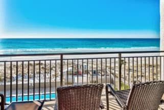 Fort Walton Beach Vacation Rental 7552