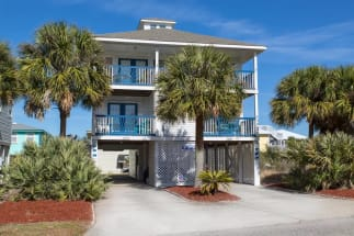 Gulf Shores Vacation Rental 6817
