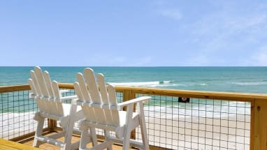 Cape San Blas Vacation Rental 6588