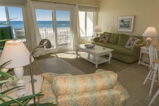Fort Walton Beach Vacation Rental 5122