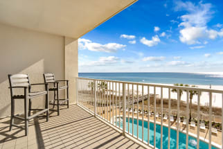 Orange Beach Vacation Rental 4819
