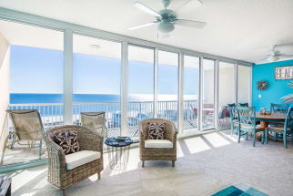 Gulf Shores Vacation Rental 5205