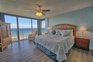 Panama City Beach  Vacation Rental 7352