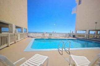Gulf Shores Vacation Rental 5052