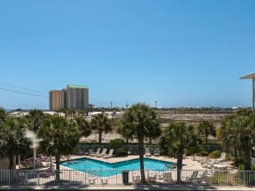 Navarre Vacation Rental 3532