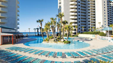 Panama City Beach  Vacation Rental 5821